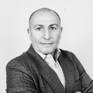 Leon Abudaram